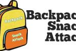 Backpacksnackattack