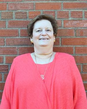 Becky Verner