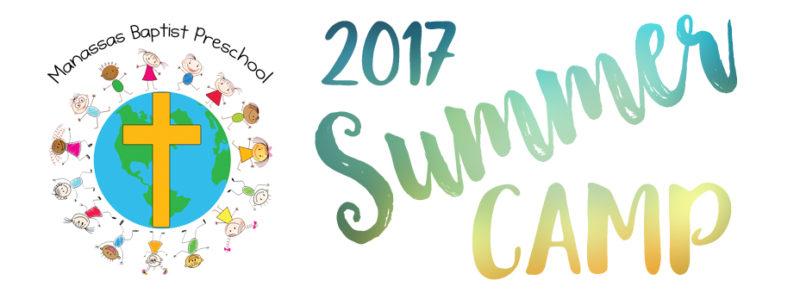 2017 preschool summer camp   werchurch   manassas baptist church