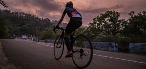MBC Fall Bike Ride on W&OD Trail