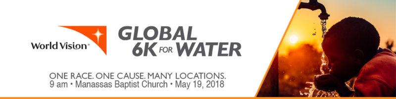 6k for Water @ Manassas Baptist Church | Manassas | Virginia | United States